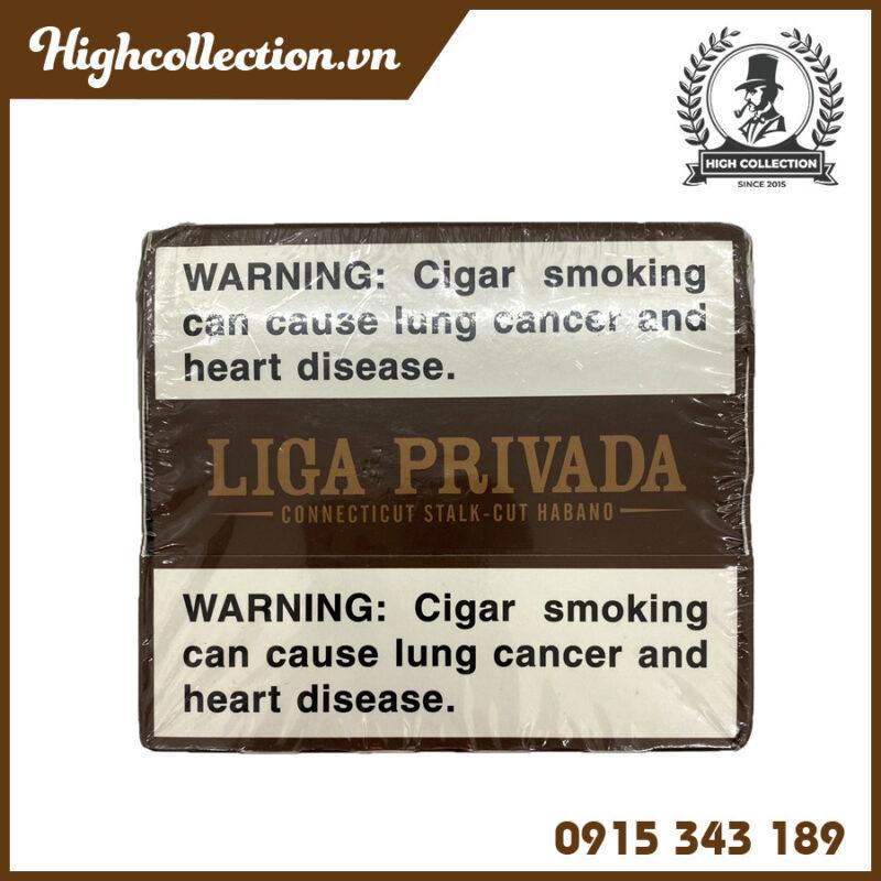 Cigar Liga Privada T52