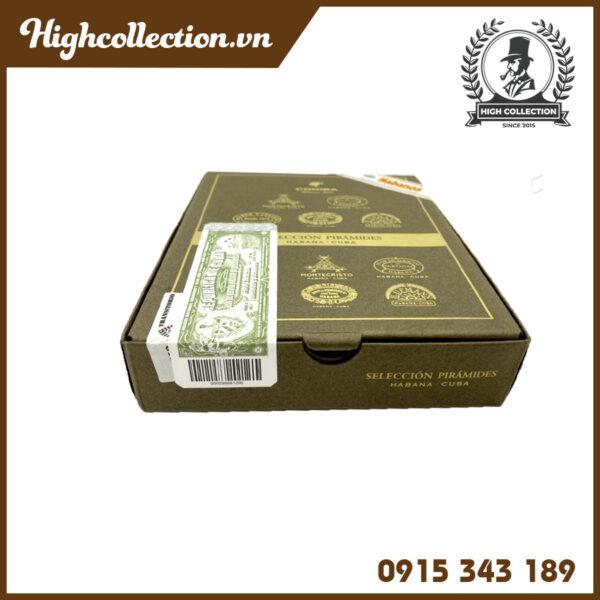 Cigar Seleccion Piramides