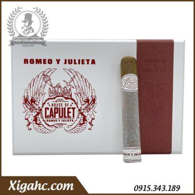 Cigar Romeo Y Julieta Capulet Magnum