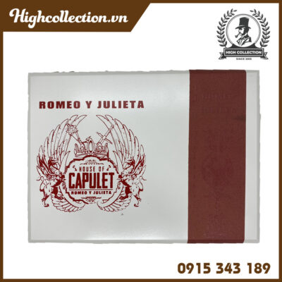 Cigar Romeo Y Julieta Capulet Toro