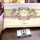 Cigar My Father Collection 6 Belicoso