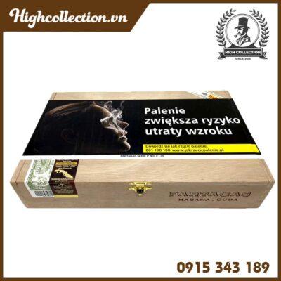 Cigar Partagas 25 Partagas Serie P No.2 BL