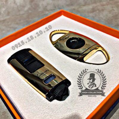 Set Phụ Kiện Cigar Lubinski 80007