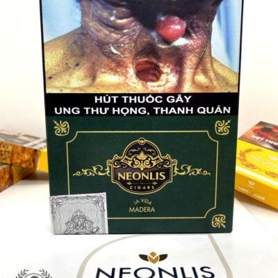 Cigar Neonlis Madera