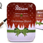 Thuốc Tẩu Peterson Christmas Blend 2017