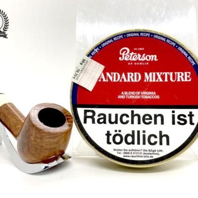 Thuốc Tẩu Peterson Standard Mixture Đức