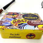Thuốc Tẩu Rattray's Summer Edition 2017