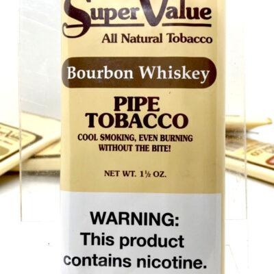 Thuốc Tẩu Super Value Bourbon Whiskey