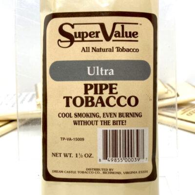 Thuốc Tẩu Super Value Ultra
