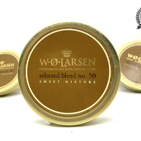 Thuốc Tẩu W.o.larsen No.50 Sweet Mixture